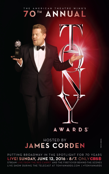 The 70th Tony Awards